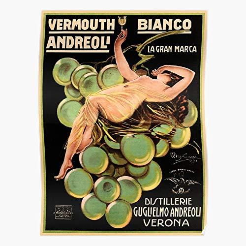 Advertisement Retro Nouveau Art Advertising Vintage Old Advert Home Decor Wall Art Print Poster !