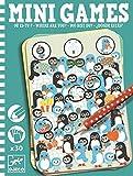 Djeco Mini Games Where Are You