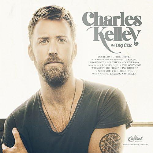 Charles Kelley
