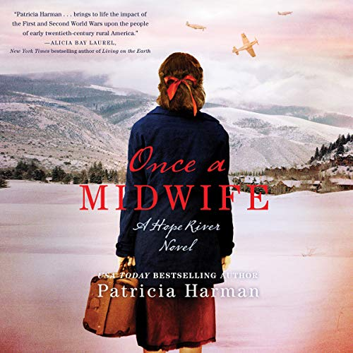 Once a Midwife audiobook cover art