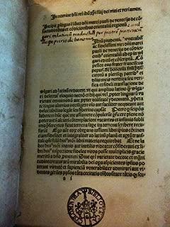 Libro de las maravillas del mundo: Facsímil del que, usado por Cristóbal Colón, se encuentra depositado en la Biblioteca Capitular y Colombina del Cabildo Catedral de Sevilla (Latin Edition)