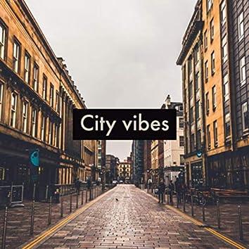 City vibes