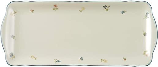 Tettau 004.105211 Kuchenplatte mit Griff 28 cm Saphir diamant  Carnevale k/öniglich priv
