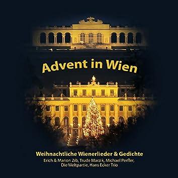 Advent in Wien