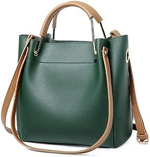 Women's Totes Handbags Fashion Bucket Bag Shoulder Diagonal Bag