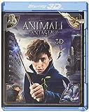 Animali Fantastici e Dove Trovarli (Blu-Ray 3D);Fantastic Beasts And Where To Find Them [Blu-ray]