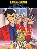 Lupin The 3rd: Il Segreto del Diamante Penombra