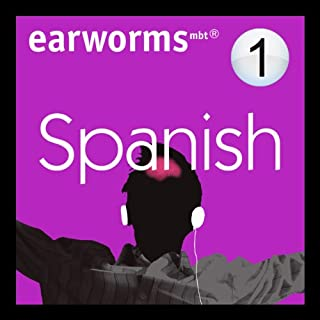 Rapid Spanish     Volume 1              By:                                                                                                                                 Earworms Learning                               Narrated by:                                                                                                                                 Marlon Lodge                      Length: 1 hr and 11 mins     251 ratings     Overall 3.9