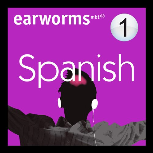 Rapid Spanish audiobook cover art