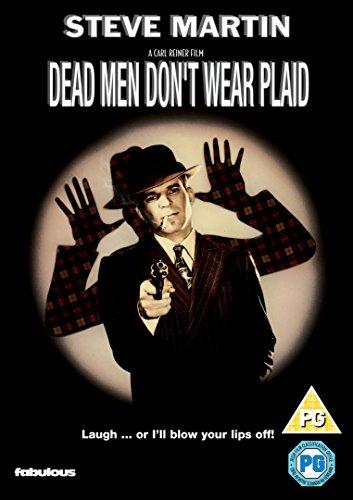 Dead Men Dont Wear Plaid [DVD] [UK Import]