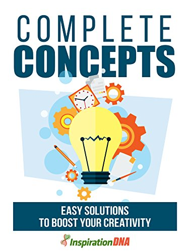 Complete Concepts (English Edition)