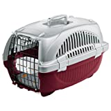 Atlas Dlx 20Pequeño perro Carrier cerrado Top asstd 57,6X 37,4x 33cm (3unidades)