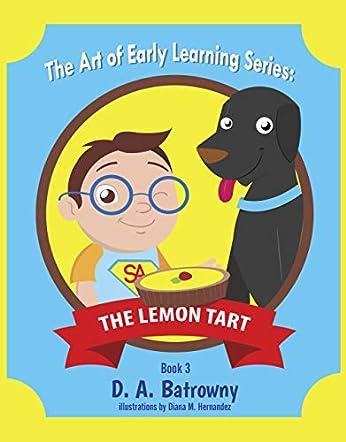 The Lemon Tart