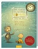Die kleine Hummel Bommel und die Zeit - Britta Sabbag