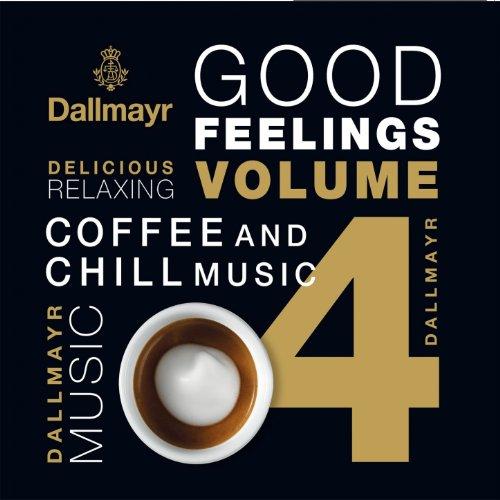 Dallmayr Coffee & Chill, Vol. 4