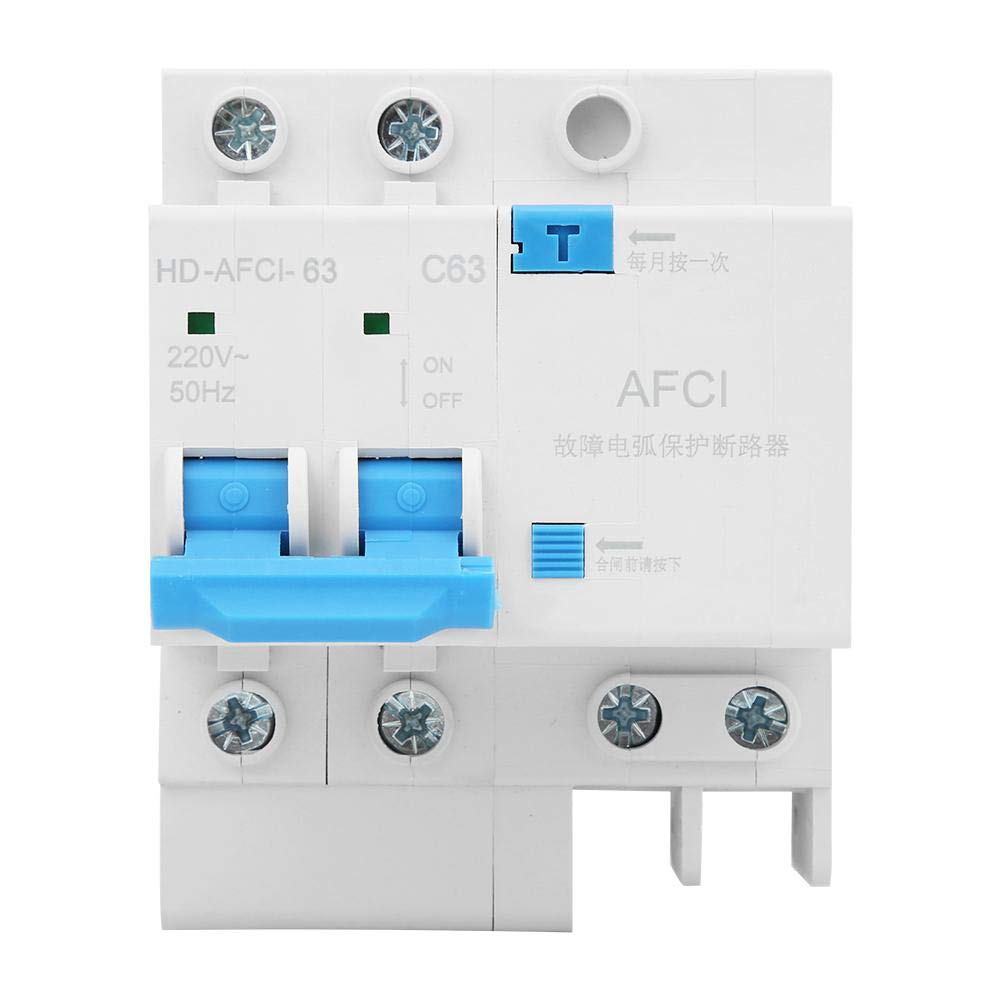 AC Sales of SALE items from new works Circuit Breaker IP20 Break Electric Leakage Don't miss the campaign Miniature