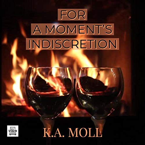 For a Moment's Indiscretion cover art