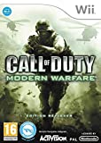 Call of Duty Modern Warfare : Reflex [Edizione: Francia]