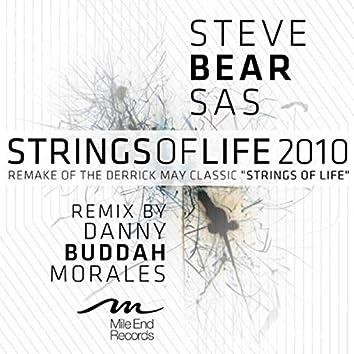 Strings Of Life 2010
