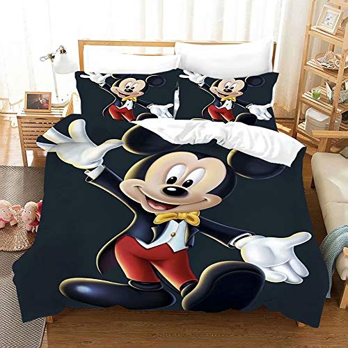 cool Mickey Mouse Bedding Sets