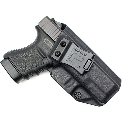 Tulster IWB Profile Holster in Right Hand fits: Glock Glock 29/29sf/30/30sf