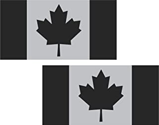 canadian military decals