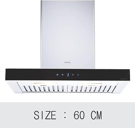 best service cce70 0a38d Elica 60 cm 1220 m3 hr Chimney (SPOT ETB PLUS LTW 60 TC3V LED