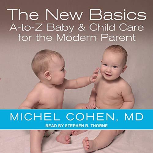 The New Basics cover art