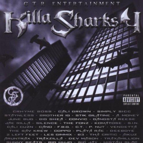 Killa Sharks 4