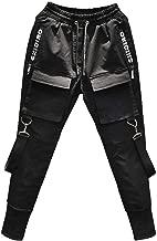 Amazon.es: pantalones hip hop - Plateado