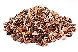 Bio Steinpilze Stückchen 1 kg aromatisch, getrocknet, roh Rohkost, vegan, 100% natürlich 1000g