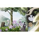 蟲師 続章 其ノ五(完全生産限定版)(Blu-ray Disc)