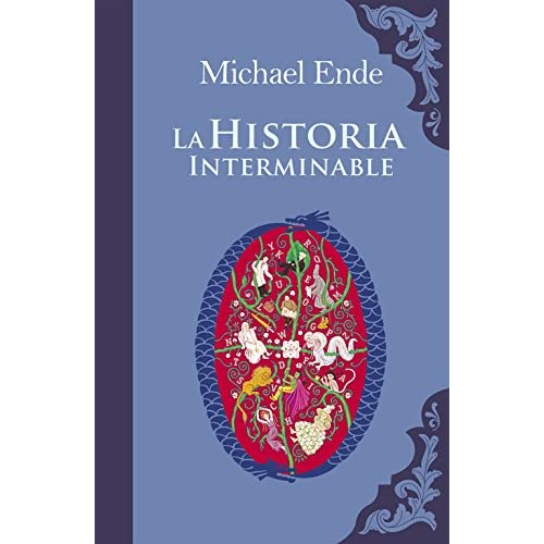 La Historia Interminable Colección Alfaguara Clásicos: Amazon.es: Ende, Michael: Libros