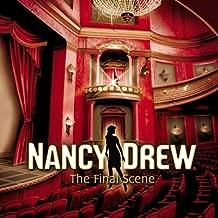 nancy drew the final scene