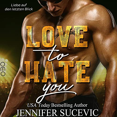 Love to Hate you Titelbild