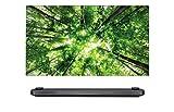 LG SIGNATURE OLED65W8 - OLED TV 4K Ultra HD, Smart TV, Wi-Fi