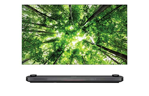 LG SIGNATURE OLED65W8 - OLED TV 4K Ultra HD, Smart TV, Wi-Fi