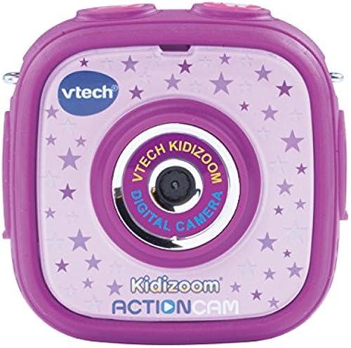 VTech Kidizoom Action Cam - Purple 80-170716