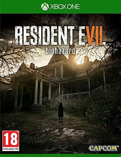Resident Evil 7 : Biohazard - Xbox One - [Edizione: Francia]