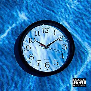 NO TIME (feat. Saint Tony)