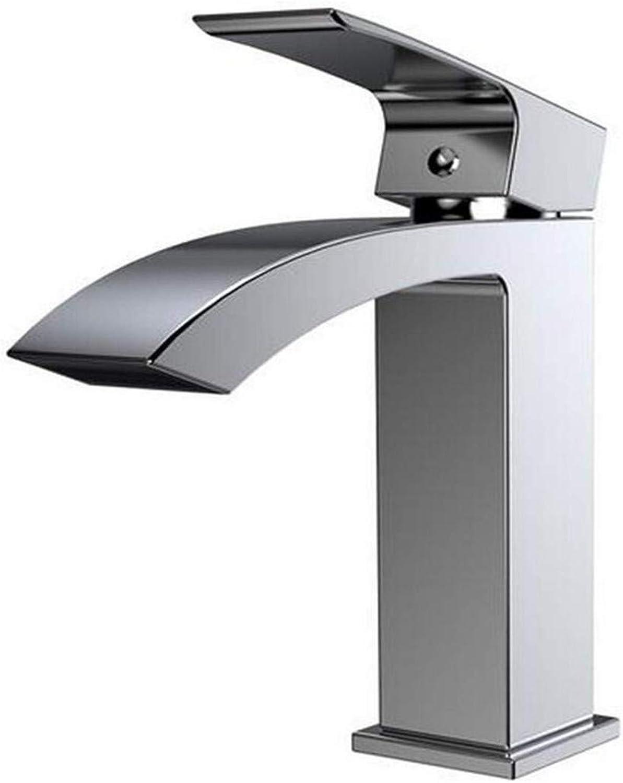 Hohe Qualitt Küche Messing Edelstahl Badezimmer Einlochmontage Badewanne Wasserhahn Keramik Ventil Heien Und Kalten Wasserhahn