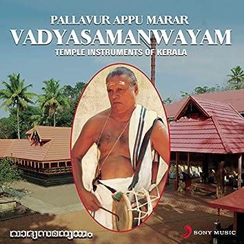 Vadyasamanwayam (Jugalbandi)