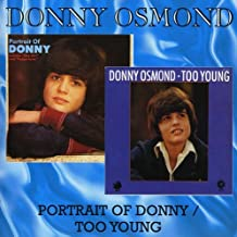Portrait of Donny / Too Young