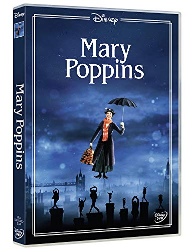 Dvd - Mary Poppins (New Edition) (1 DVD)