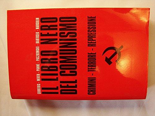 IL LIBRO NERO DEL COMUNISMO 1998