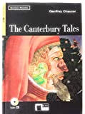 THE CANTERBURY TALES + free Audiobook: The Canterbury Tales + audio CD