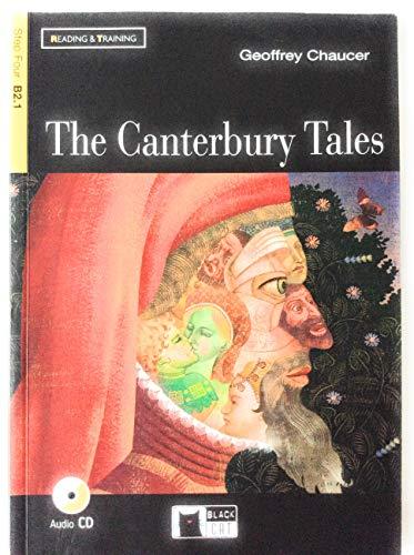 THE CANTERBURY TALES + audio + eBook