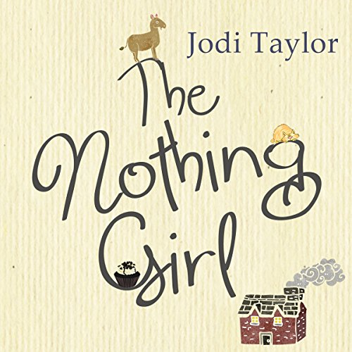 Bargain Audio Book - The Nothing Girl