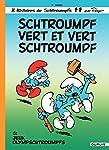 Les Schtroumpfs - tome 09 - Schtroumpf Vert et Vert Schtroumpf (French Edition)