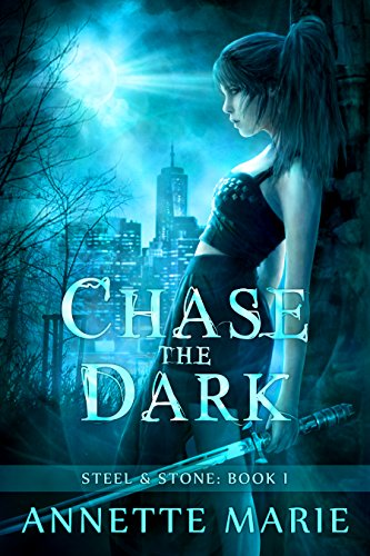 Book Cover for Chase the Dark